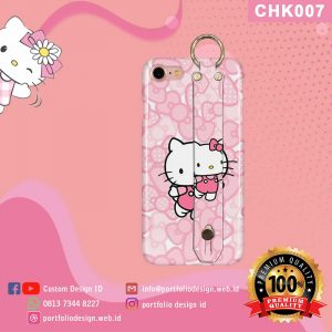 Casing hp hello kitty CHK007
