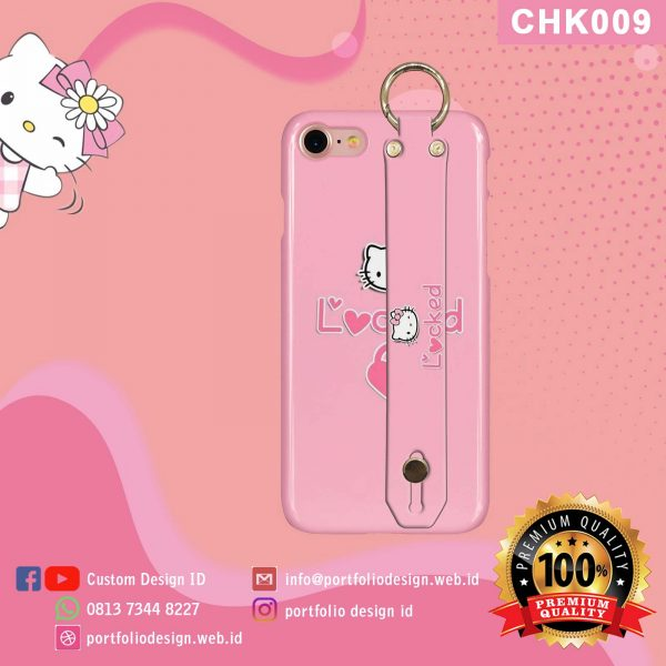 Casing hp hello kitty CHK009