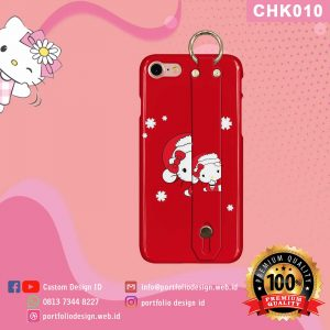 Casing hp karakter hello kitty CHK010