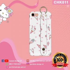 Casing hp karakter hello kitty CHK011