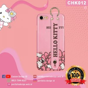 Casing hp karakter hello kitty CHK012