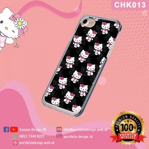 Casing hp karakter hello kitty CHK013