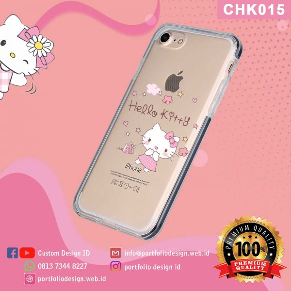 Casing hp karakter hello kitty CHK015