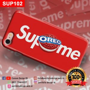 Casing Supreme Oreo SUP102 B